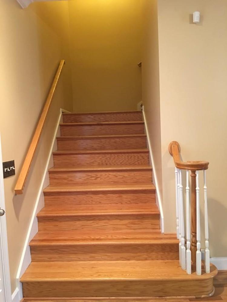 Home remodeled in Pelham, Al