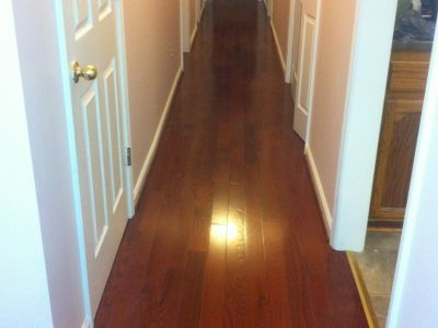 Hardwood Floor Intalation (18)