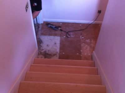Hardwood Floor Intalation (9)