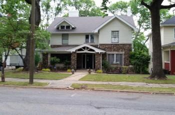 House Remodeled in Forest Park Birmingham, Al