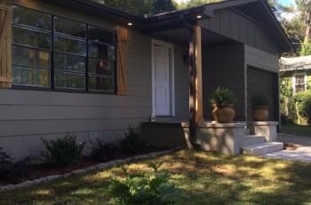 Total house remodeled in Birmingham Al