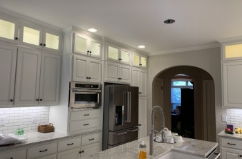 Kitchen Remodeled Birmingham Al