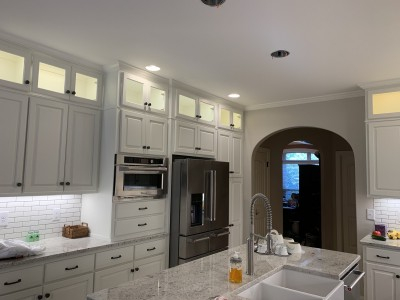 Kitchen Remodeled Birmingham Al